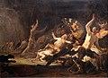 Cornelis saftleven, sabba di streghe, 1640 ca. 03.jpg