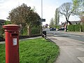 Corner of St Michael's Road and Cape Road - geograph.org.uk - 2550442.jpg