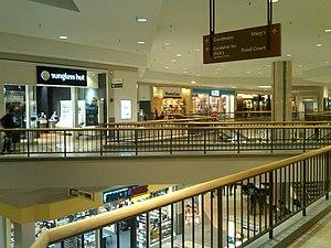 Coronado Center - Inside Coronado Center, 2014