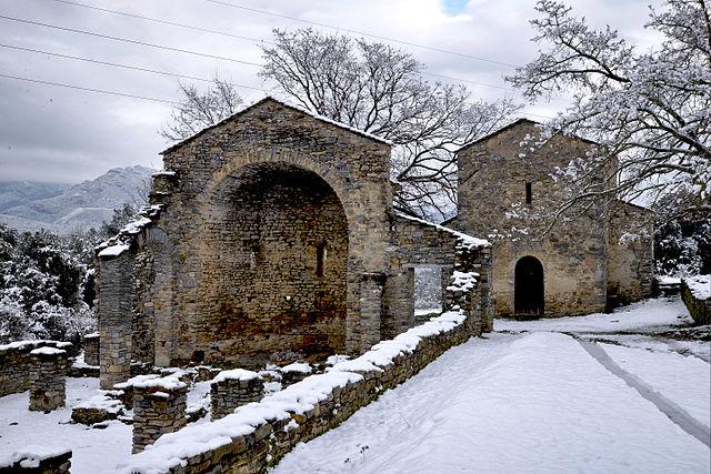 Église San Giovanni Battista de Corte