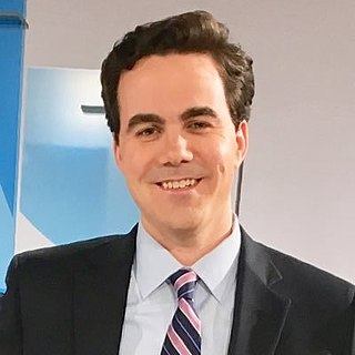 Robert Costa (journalist) American journalist