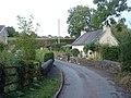 Cottage at Pen-y-bont-garreg - geograph.org.uk - 573748.jpg