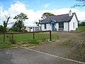 Cottage on Bar Hall Road. - geograph.org.uk - 456244.jpg