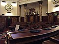 Council Chamber - geograph.org.uk - 776681.jpg