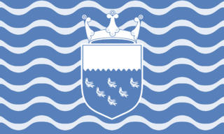 West Sussex County of England