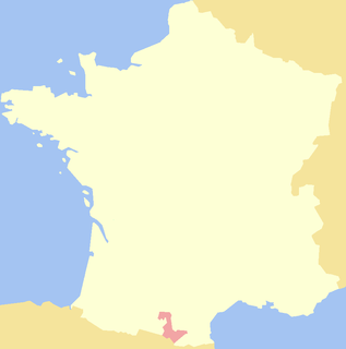 Place in France