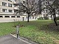 Cour commune Boulevard des Brotteaux - Cours Lafayette - Rue Ney - Rue de Brotteaux (Lyon).jpg