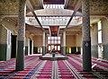 Courcouronnes Grand Mosquée Innen Waschraum 1.jpg