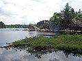 Crab Lake (Ontario, Canada) 13 (33841181988).jpg