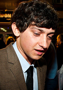 Craig Roberts - the cool, cute,  actor, director, writer,   with Welsh roots in 2019