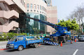 Crane Truck Support Main Entrance Covered Walkway Building 20150318a.jpg