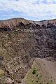 Crater rim volcano Vesuvius - Campania - Italy - July 9th 2013 - 19.jpg
