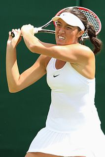 Samantha Crawford American tennis player