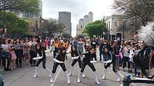 South by Southwest - Wikipedia