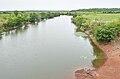 Crossing a river in Guinea-Bissau (9293529758) (2).jpg