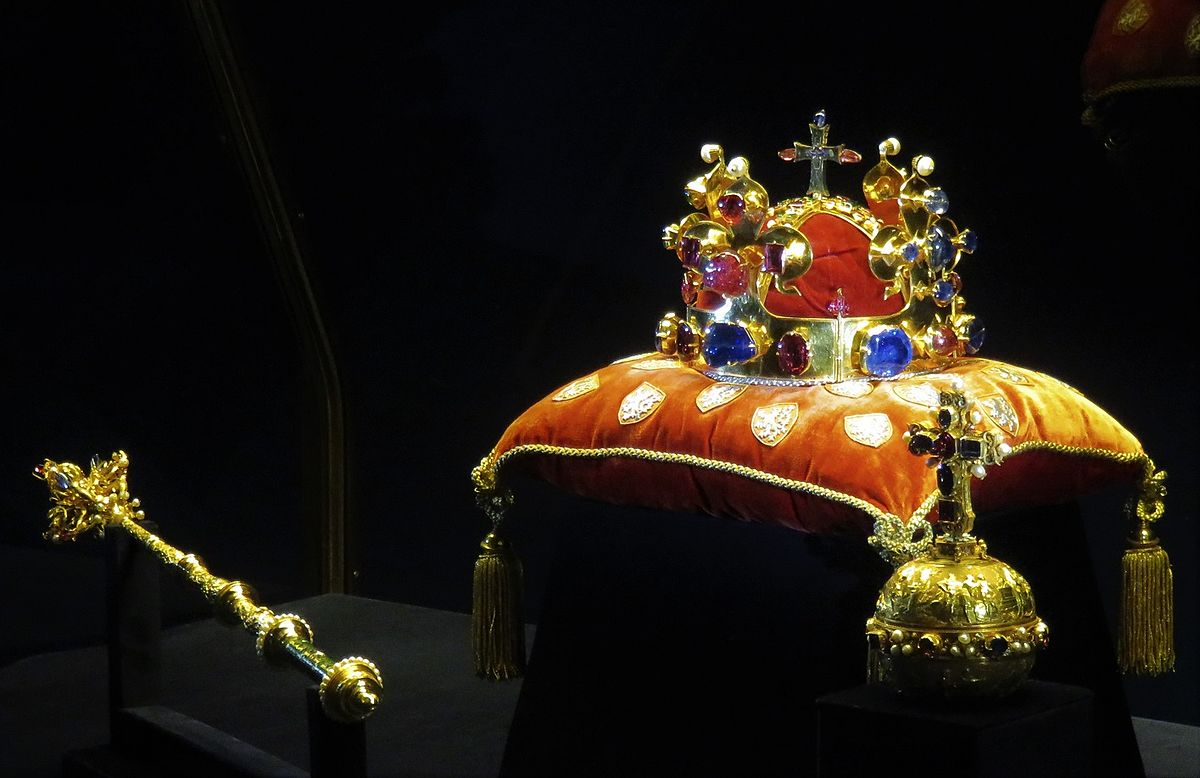 Crown Juwel