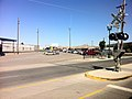 Cruze en Ciudad Juárez. - panoramio.jpg