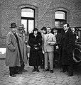 Csoportkép, 1936, Miskolc. Fortepan 16119.jpg