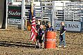 Cub Scouts at the Payette County Fair Kids Rodeo.jpg