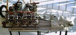 Curtis OX-5 engine - Evergreen Aviation & Space Museum - McMinnville, Oregon - DSC00531.jpg