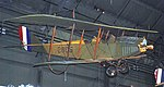Curtiss Jenny, National Museum of the US Air Force, Dayton, Ohio, USA. (42151813412).jpg