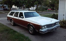 Oldsmobile Custom Cruiser - Wikipedia