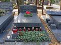 Czesław Waryszak - Cmentarz Wojskowy na Powązkach (42).JPG