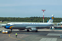 D-AIRX - A321 - Lufthansa