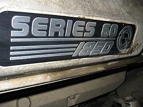 Detroit Diesel 60