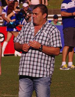 David Gillespie