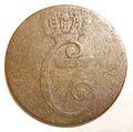DENMARK CHRISTIAN VII, 1771 -HALF SKILLING a - Flickr - woody1778a.jpg