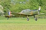 DHC-1 Chipmunk 22 'WP964' (G-HDAE) (33059258255).jpg