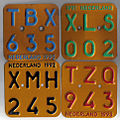 DUTCH MOPED plates 1990-93 - Flickr - woody1778a.jpg