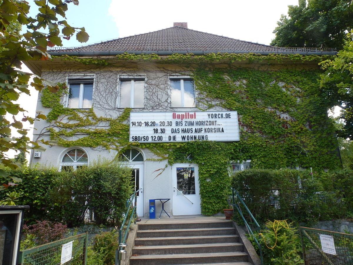 Dahlem Kino