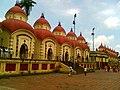 Dakshineswar temple - panoramio.jpg