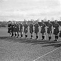 Dames-hockey Nederland tegen Belgie 't 11-tal van Nederland, Bestanddeelnr 902-6371.jpg