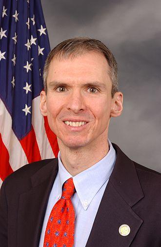 Illinois' congressional districts - Image: Dan lipinski lg