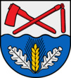 Coat of arms of Dannau