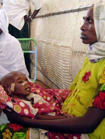 Darfur report - Page 6 Image 1