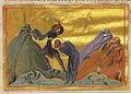 Dasius of Dorostorum (Menologion of Basil II).jpg