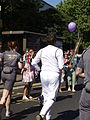 Day 66 2012 Olympic Torch Relay Penge (7628789900).jpg