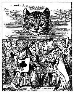Alice No País Das Maravilhascapítulo Viii Wikisource