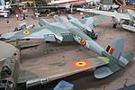 De Havilland DH.98 Mosquito NF.30 'MB24 - ND-N' (34642065086).jpg