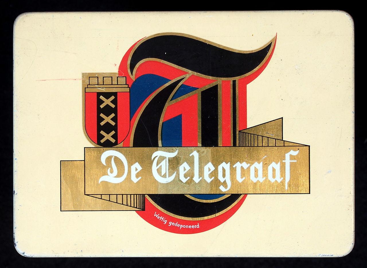 Image Result For Telegraaf