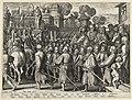 De intocht van Cosimo I De'Medici in Rome in 1569. NL-HlmNHA 1477 53008273.JPG