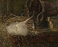 De rog, James Ensor, 1880, Koninklijk Museum voor Schone Kunsten Antwerpen, 2188.001.jpeg
