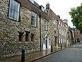Dean's Yard, Westminster-geograph-2856275.jpg