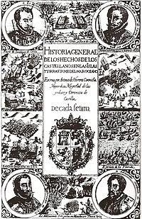 Décadas de Herrera cover