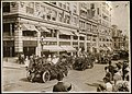 Decorated cars in Golden Potlatch parade, Seattle, July 1911 (MOHAI 5581).jpg