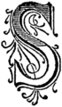 Decorative S from Chandra Shekhar.png